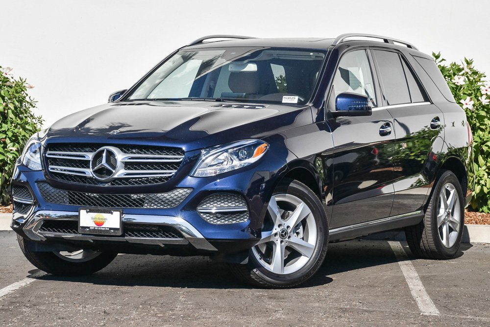 Lovely New 2018 Mercedes Benz GLE GLE 350